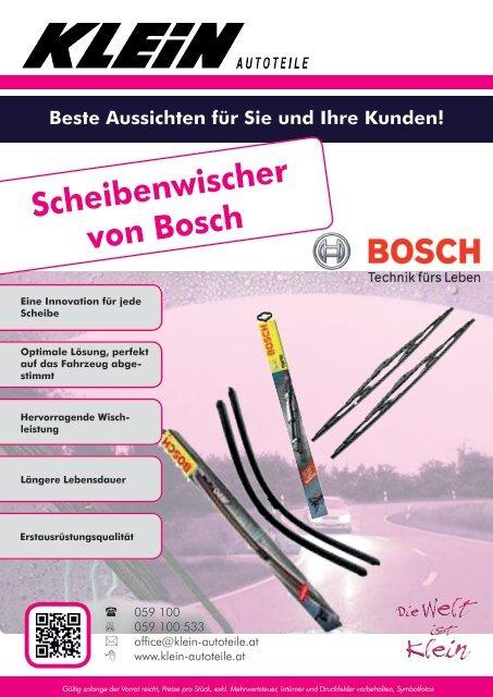Vorne AF502 Bosch Scheibenwischer Aerotwin Aerofit für OPEL Astra G