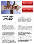 Liberté Égalité Fraternité e…Déconnexion - Page 2