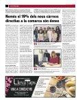 Només dos de cada deu nous directius a la comarca són dones - Page 4