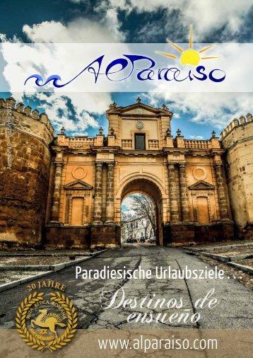 AlParaiso 2017