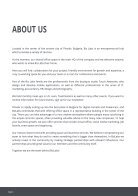 Marketing proposal - Page 3