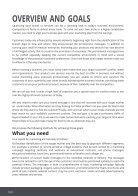 Marketing proposal - Page 4