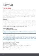 Marketing proposal - Page 7