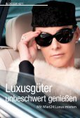 Luxus zum Mieten - Seite 6