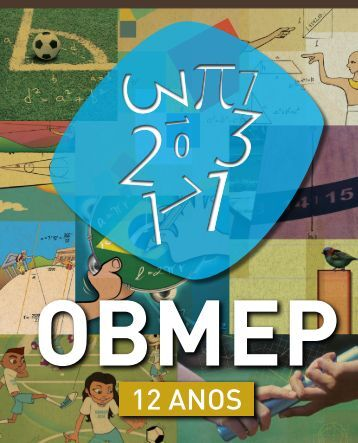 Revista_OBMEP_12_anos