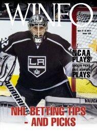 WINFO Magazine Issue #26