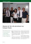 Los mejores promedios UdeMM - Universidad de la Marina Mercante - Page 6