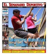 El Semanario Deportivo - El Semanario en Linea