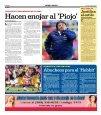 El Semanario Deportivo - El Semanario en Linea - Page 2