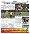 El Semanario Deportivo - El Semanario en Linea - Page 3