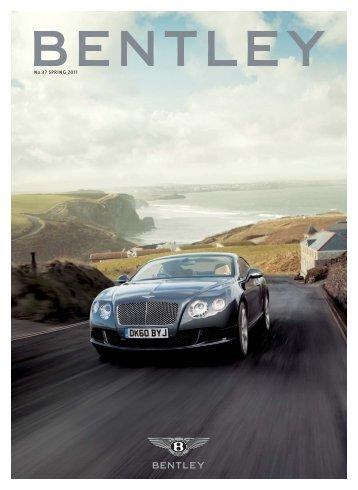 continued - Bentley Media