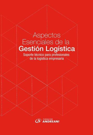 Aspectos Esenciales de la Gestión Logistica