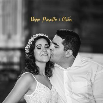 Religioso - Anna Priscila e Arthur - FINAL