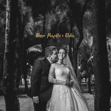 Casamento - Anna Priscilla e Artur - FINAL