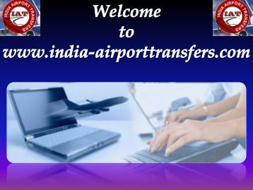 Bengaluru Airport Transfers