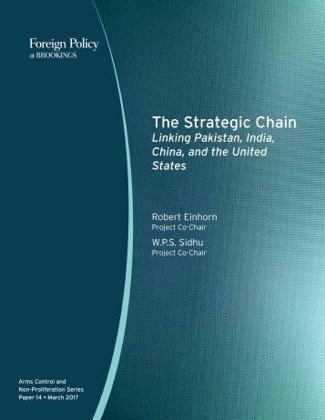 The Strategic Chain