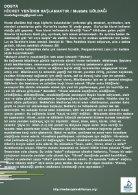 MEDENİYET e dergi OCAK - Page 6