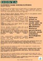 MEDENİYET SHUBAT E-DERGİ - Page 3