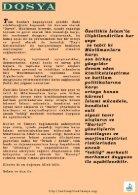 MEDENİYET SHUBAT E-DERGİ - Page 5