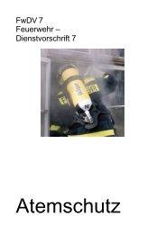 FwDV 7 - Freiwillige Feuerwehr Niederaula