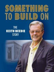 Download The Keith Beedie Story - Beedie Group