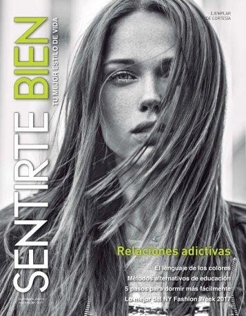 Revista Sentirte Bien Edicion 89 Marzo