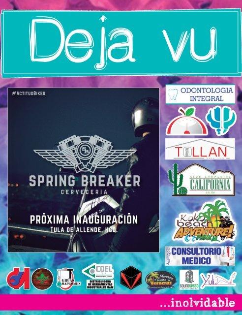 revista 1 - marzo