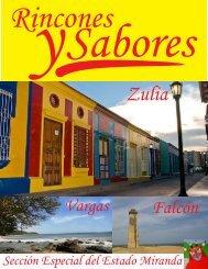 Revista Rincones y Sabores