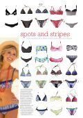 fashion bikini bible - Curl Magazine - Page 6