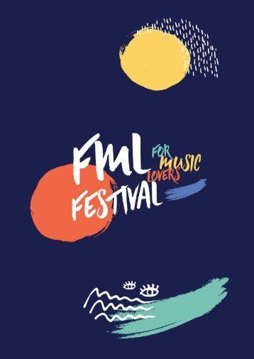 FML Fest Design Proposal