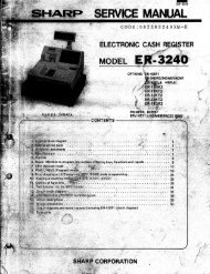 SHARP ER-3240 Programming Manual.pdf - PARKLAND ...
