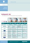 bodyguard - slips - Suprima GmbH - Page 2