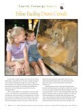 AliveFall 2005 - Zoological Society of Milwaukee - Page 4
