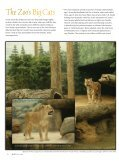 AliveFall 2005 - Zoological Society of Milwaukee - Page 6