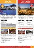 Autumn/Winter 2012/13 - DJ Thomas Coaches - Page 5