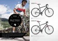 metrix - Bike X Ski