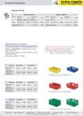 Bereitstell-Steckregale Bereitstell-Steckregale - Seite 2