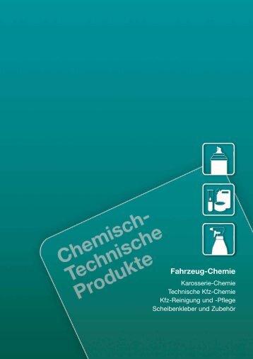Fahrzeug-Chemie