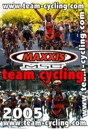Maxxis News