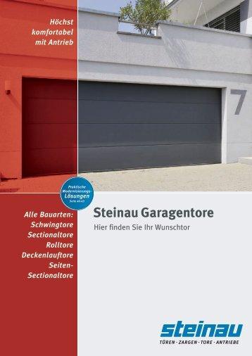 Steinau-Garagentorepdf
