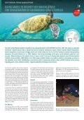 ARGOS PROTECTING ENDANGERED SPECIES - Page 6