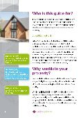 to Ventilation for self-builders and renovators Guide - Page 2