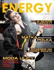 Energy - Bella