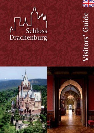 North Tower - Schloss Drachenburg