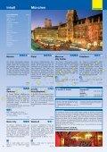 Adventsreisen - Railtour - Seite 2