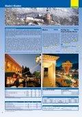 Adventsreisen - Railtour - Seite 6