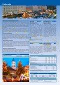 Adventsreisen - Railtour - Seite 7