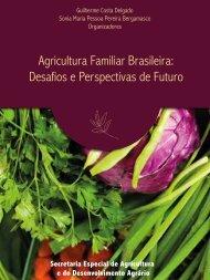 Agricultura Familiar Brasileira Desafios e Perspectivas de Futuro
