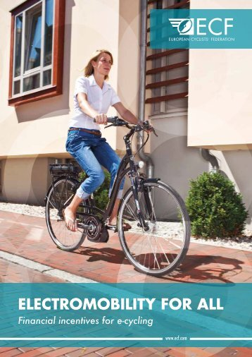 ELECTROMOBILITY FOR ALL