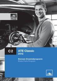 C1 ATE Classic Katalog 2010 (pdf, 15 MB